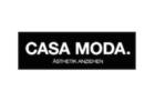 CASA MODA Logo - Kunde Schubert Stone