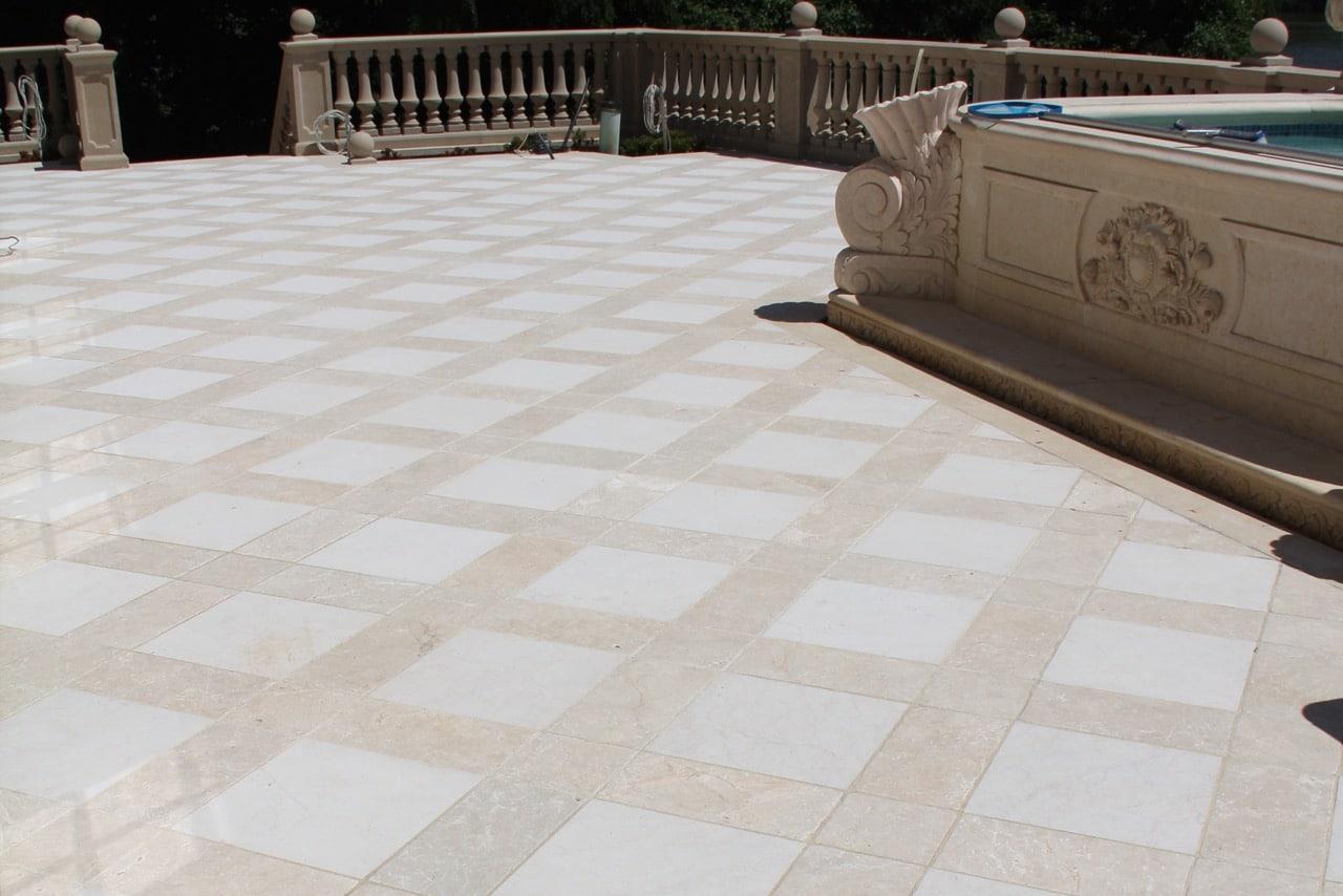 Levante Crema sandgestrahlt – 15