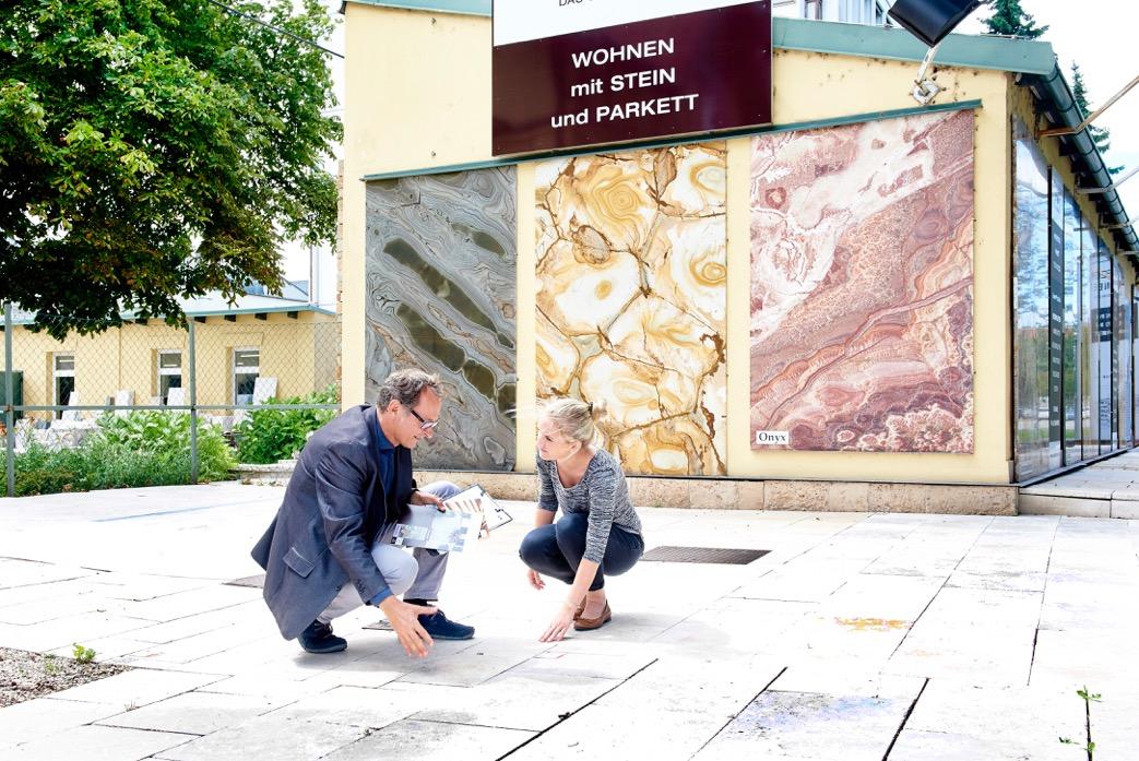 beratung outdoor schaulager schubert stone in wien