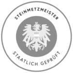 Steinmetzmeister Siegel