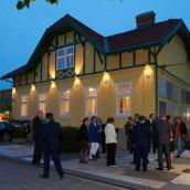 Fest Villa Schubert