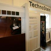 Unser Technostein Studio