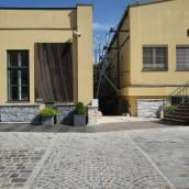 naturstein terrassenausstellung wien