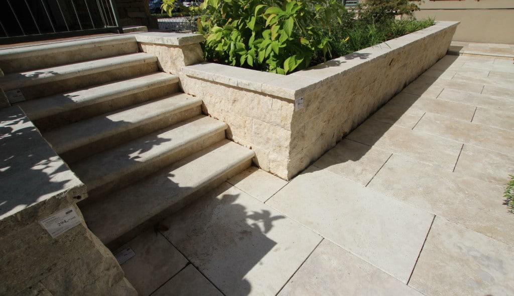 natursteinmauern aus wien im schubert stone steinzentrum