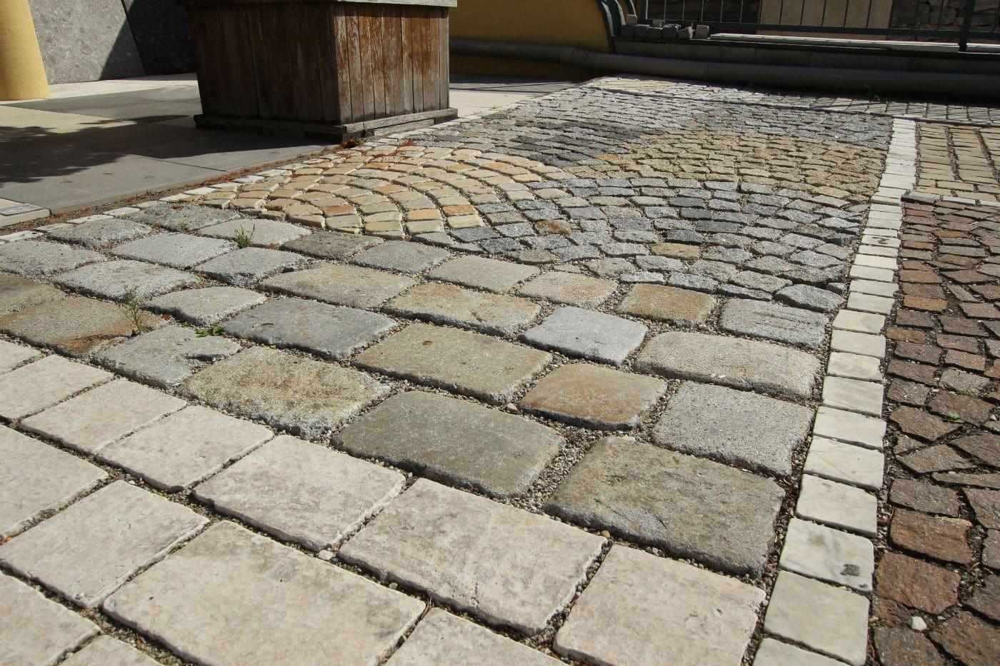 schubert stone zeigt seine terrassen