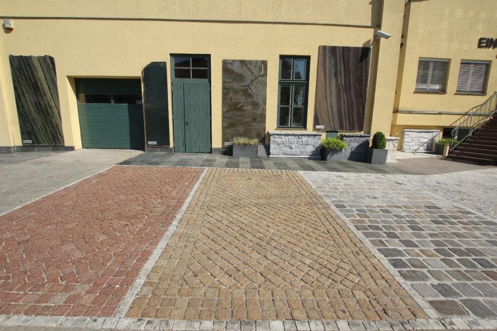 terrassenausstellung in wien schubert stone