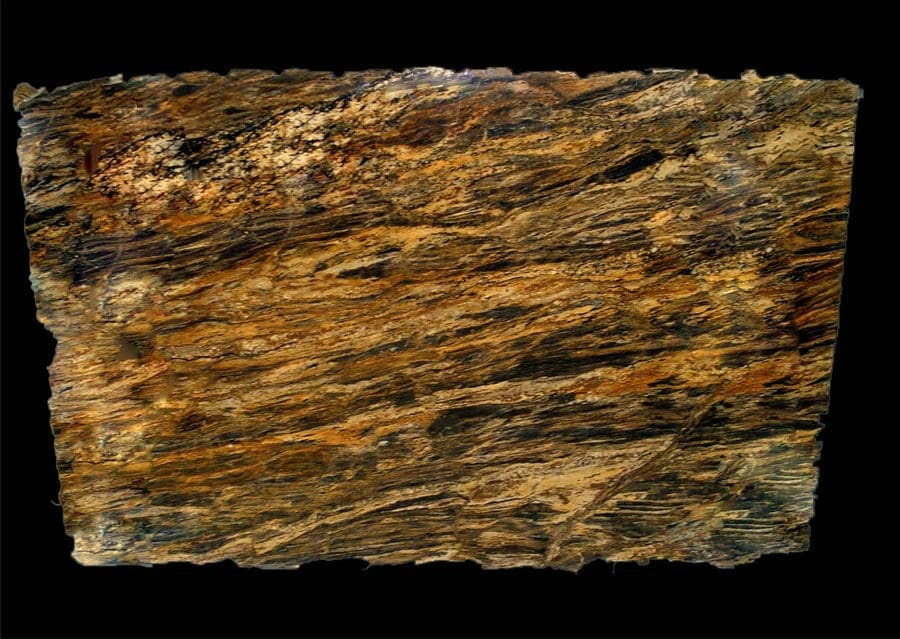 Gneis Steinplatte 2