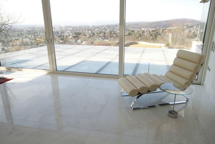 Marmor Steinboden 1