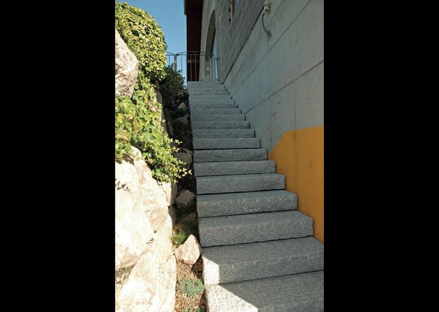Natursteine Granit