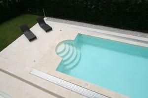 Pool, Steinexperte Thomas Schubert: Die perfekten Randsteine für Ihren Pool