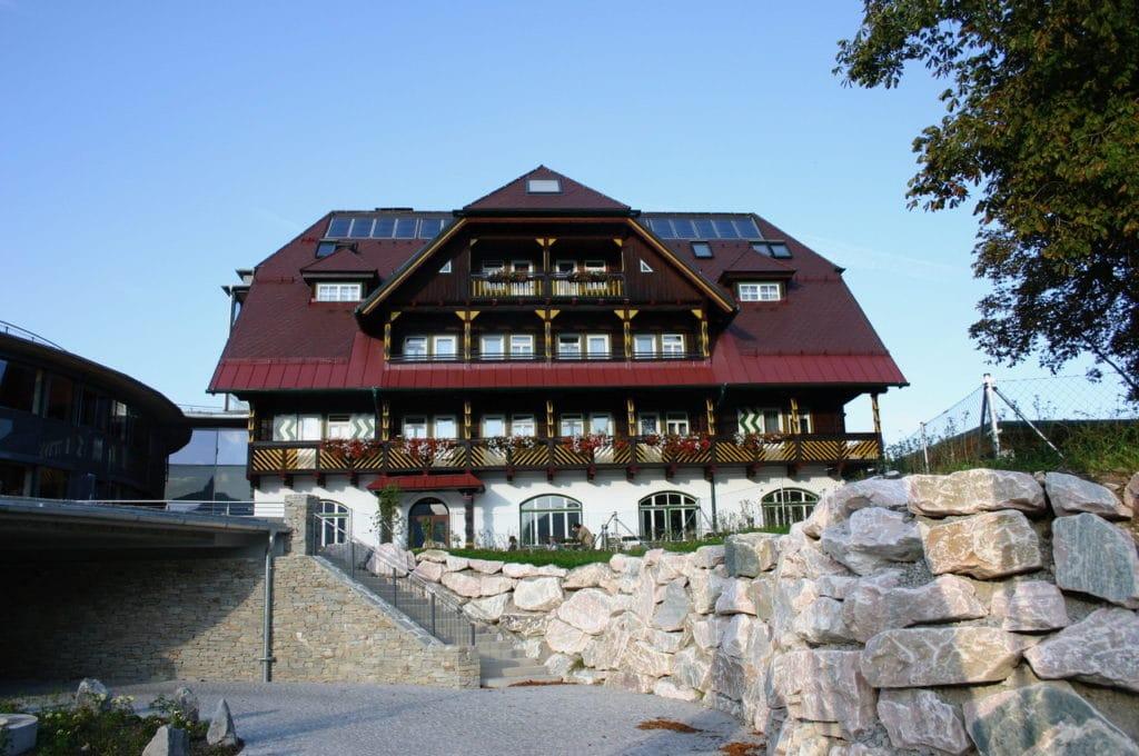 Hotel Die Wasnerin-2