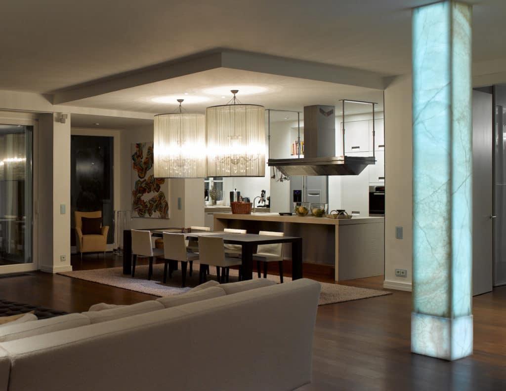 moderne villa in wien schubert stone naturstein. Black Bedroom Furniture Sets. Home Design Ideas