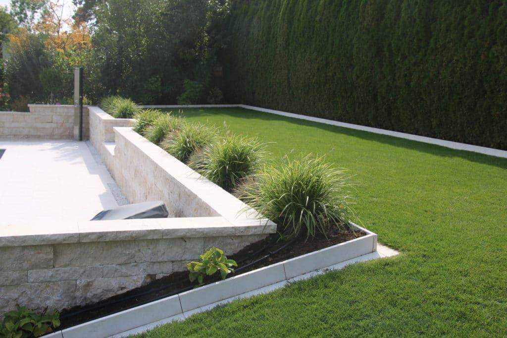 Systemmauer Levante Crema – 7