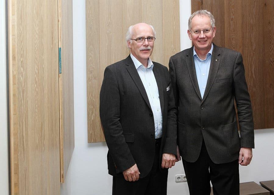 Schotten und Hansen Schauraum