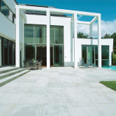 Pool-Terrasse Sandstein