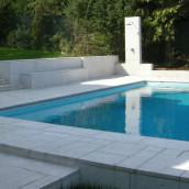 Beckenrandsteine Pool