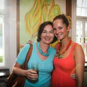 STEINZENTRUM, STEIN & KUNST – Vernissage von Carina Schubert | 2012