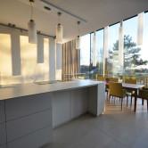 Architektenhaus Steinplatten