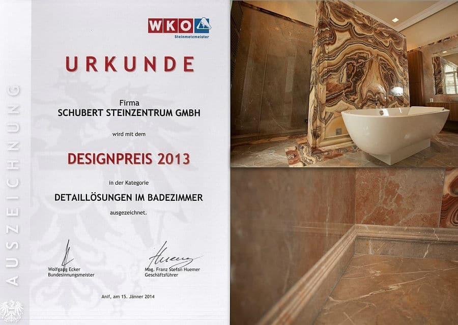 Designpreis 2013 Detaillösungen