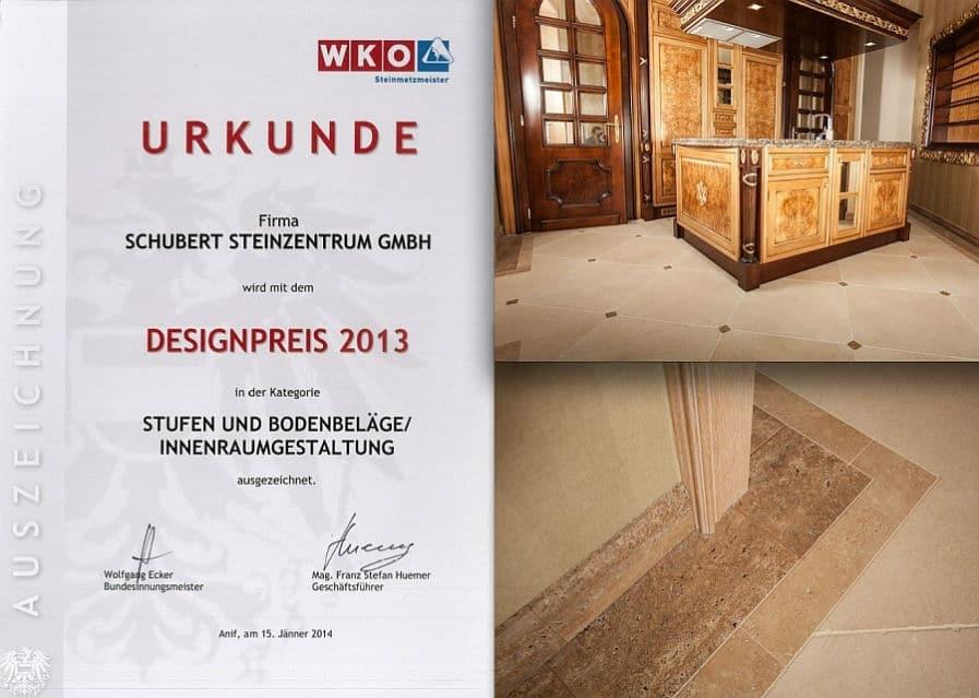 Designpreis 2013