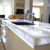 Edelstein Küchenplatten