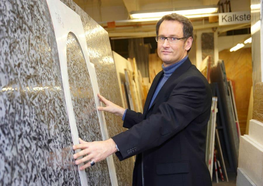 Fachberatung Schubert Stone