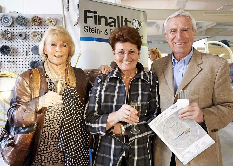 Stein & Pfelge Event 8