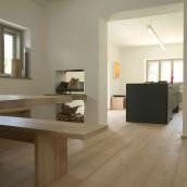 Lärche Holzboden