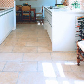 Levante Crema Kalksteinboden römisch