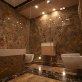 Marmor WC