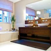 Luxusbadezimmer 1