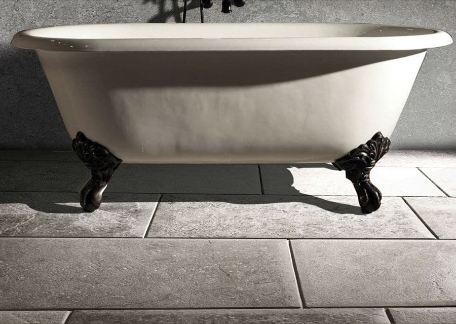 Luxusbäder Boden Stein
