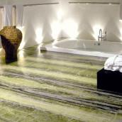 Luxusbäder Fliese Bodenplatten