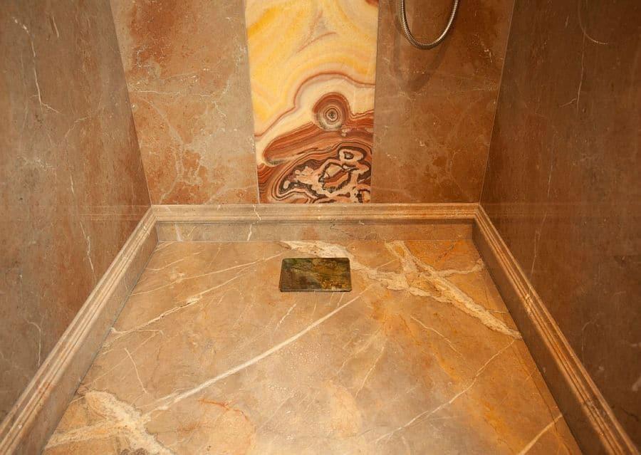 Marmor WC · Marmor Dusche · Marmor Badezimmer ...