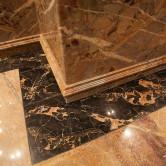 Marmor Badezimmer