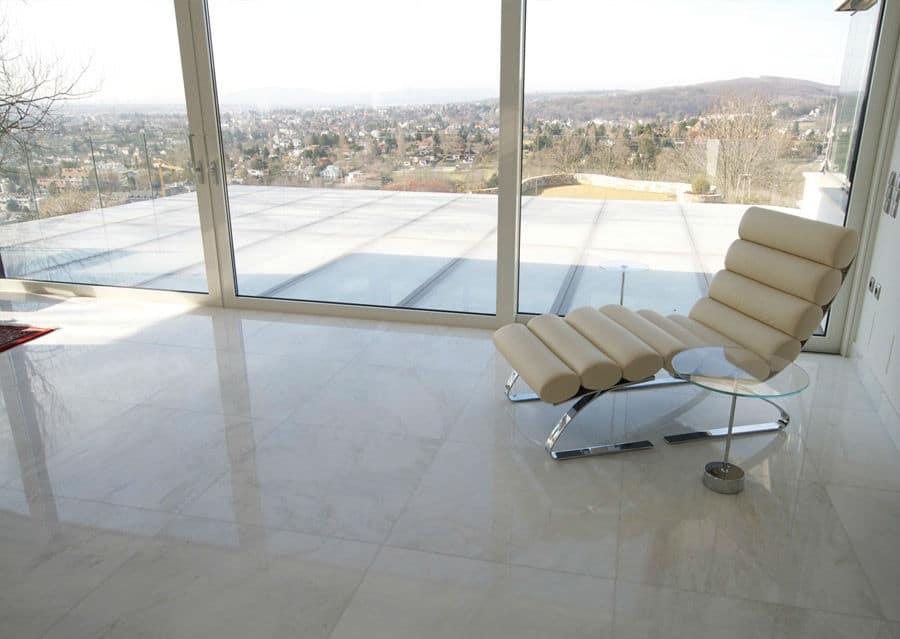 Marmor Steinboden