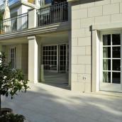 Naturstein Fassade Haus