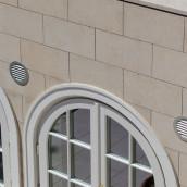 Naturstein Fassade
