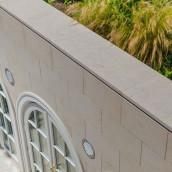 Naturstein Fassaden