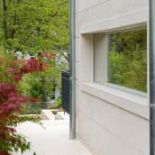 Naturstein Fassadenplatten