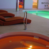 Wellness Pool Irland Schubert Stone