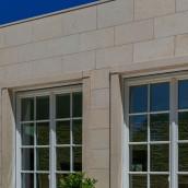 Stein Fassadengestaltung
