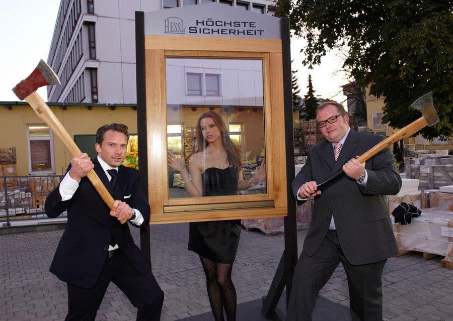 Stein und Glas Event im Schubert Steinzentrum 2