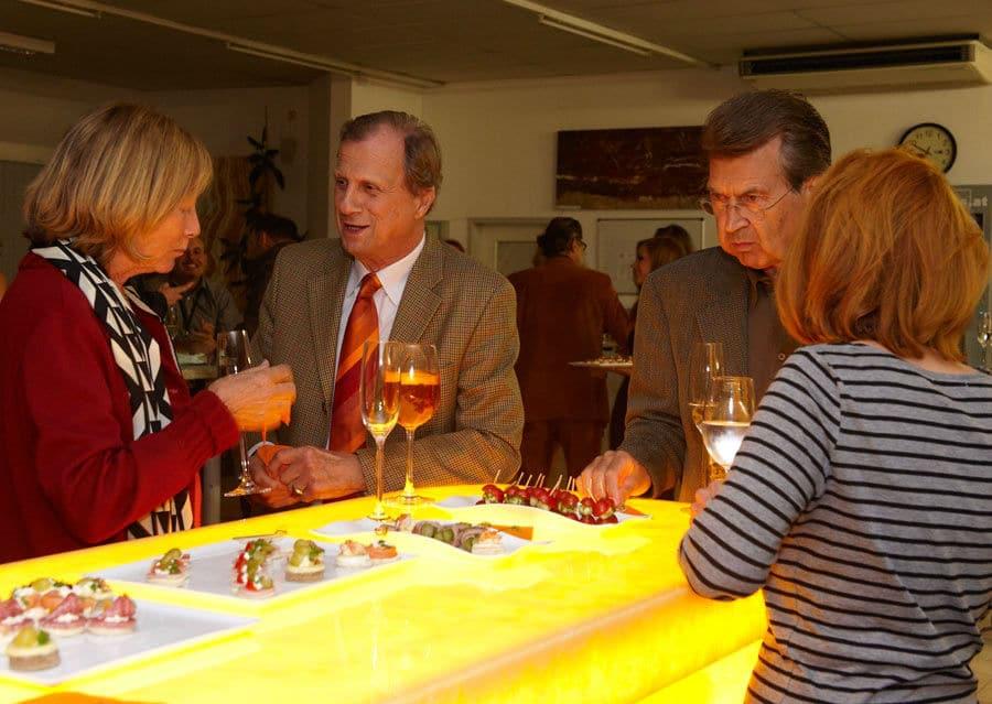 Stein und Glas Event im Schubert Steinzentrum 6