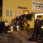 Stein und Glas Event im Schubert Steinzentrum 8