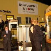 Stein und Glas Event im Schubert Steinzentrum 9
