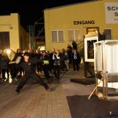 Stein und Glas Event im Schubert Steinzentrum 10