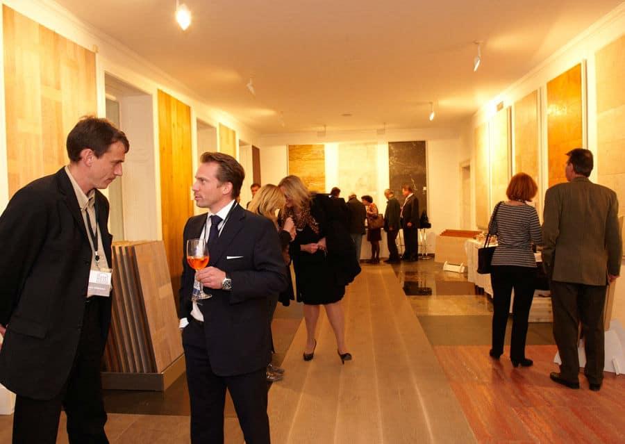 Stein und Glas Event im Schubert Steinzentrum 19