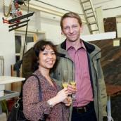 STEINZENTRUM, Stein & Licht – Steine zum Leben erwecken | 2012