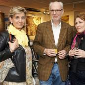 FINALIT, STEIN & PFLEGE – Event mit Finalit Workshop in der Steinmetz-Werkstatt | 2014